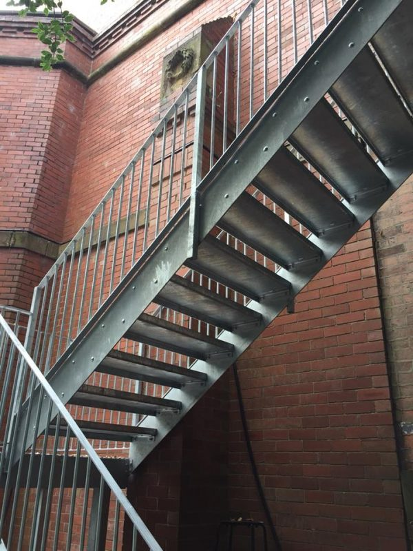 Staircases 3